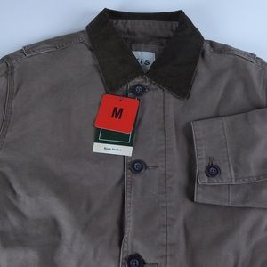 Orvis Barn Field Working Jacket Cotton Canvas NWT